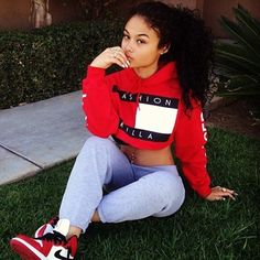 Women Hoodies Long Sleeves Patchwork Letters Print Short Sweatshirts Cotton Tops Pullover Hooded Sudaderas Mujer MC5072