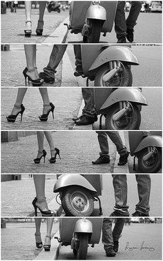 Piaggio Vespa, Lambretta Scooter, Vespa Scooters, Vespa Girl, Scooter Girl, Motorcycle Manufacturers, Motor Scooters, Cool Pictures, Photo Ideas