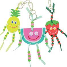 Δραστηριότητες, παιδαγωγικό και εποπτικό υλικό για το Νηπιαγωγείο: Καλοκαιρινά Φρούτα στο Νηπιαγωγείο: 23 Χρήσιμες συ...