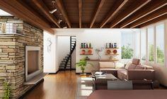 Amazing interior architecture