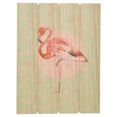 Zomers wandbord met diverse prints. Materiaal: hout. Afmeting: 36x48 cm (bxl). #tuin #wandbord #KwantumLente