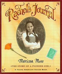 Rachel's Journal: The Story of a Pioneer Girl, http://www.amazon.com/dp/015202168X/ref=cm_sw_r_pi_n_awdm_PcoLxb1NE1NAC