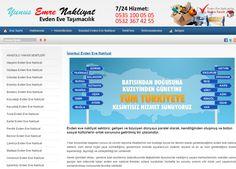 www.yunusemrenakliyat.com istanbul evden eve nakliyat , Evden eve nakliyat