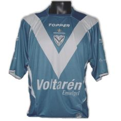 Argentinian teams Topper Velez Sarsfield away 04/05 Brand new official 2004 soccer jersey. Fully authentic in bag with official tags this item is http://www.comparestoreprices.co.uk/football-kit/argentinian-teams-topper-velez-sarsfield-away-04-05.asp