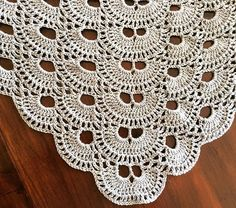 Er som så mange andre faldet for dette #virussjal og det er super nemt når først man har fået gang i mønsteret😊 Tak @yarn_opheliac for inspiration😃 #hæklerier #hækletsjal #virussjal #crochetshawl #virusshawl #garn #bomuldsgarn #yarn #smuktmønster #dejligtnemtathaveitasken #crochetonthego #homemade #handmade Crochet Tablecloth, Crochet Clothes, Camilla, Instagram Posts, Scarfs, Decor, Shawl, Long Scarf, Crocheting