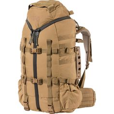 Overload 3-Zip Pack   Mystery Ranch Backpacks