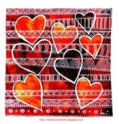 Feliz día de San Valentín / Happy Valentine´s Day