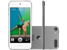 iPod Touch Apple 32GB - ME978BZ/A