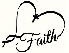 Faith decal <br> Faith Decal, great for a car or tumbler cup! Outdoor quality vinyl Available in multiple colors Decal comes with transfer paper over design making it easy to transfer and apply to any smooth, clean surface! Cricut Vinyl, Vinyl Decals, Cricut Cards, Window Decals, Car Decals, Wall Stickers, Body Art Tattoos, Faith Tattoos, Tatoos