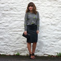 Mission;Style: 12 Outfits Of Christmas…The Jumper!