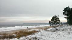 Winterimpressionen Binz Rügen