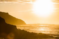 A beautiful sunrise across Sydney's Northern Beaches.... #sydney #sunrise #morning #australia