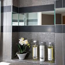 grey bathroom tiles - Google Search