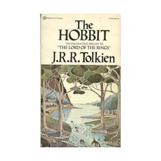 Awesome book cover Friday The Hobbit Misprinted Pages ❤ liked on Polyvore featuring books, fillers, accessories, other, misc and magazine
