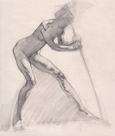 Figure Drawing Gallery   Figure Quick Sketch