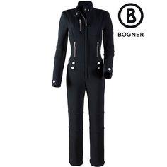 Bogner Franca Softshell Ski Suit (Women's) | Peter Glenn