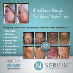 Nerium AD. Are you ready to change your life? Contact me for details! www.marangeline24.nerium.com