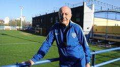 Campeón con Boca 1969 y 1970, cambió de rubro y regresó a su gran amor, el fútbol, como reclutador de talentos.