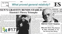 This video retraces Einstein's footsteps towards worldwide celebrity. From his first steps into a theory of spacetime curvature to his epic dual with the gre. Heart Palpitations, First Step, Einstein, Memes, Meme