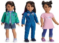 girl dolls American Girl of the Year 2018 Luciana Vega American Girl Doll Room, American Girl Doll Pictures, American Girl Crafts, American Doll Clothes, American Dolls, Ag Dolls, Girl Dolls, American Girl Accessories, America Girl