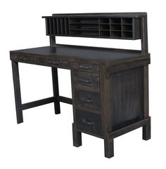 Print Shop Desk