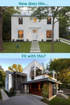 One partner loves contemporary style, the other loves traditional timber homes. Can they both get what they want out of one home? See for yourself... http://theownerbuildernetwork.co/il6l