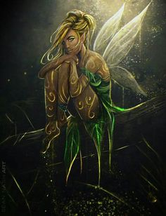 Warriors, Mages, Hunters, Dragons and other fantasy characters. You can find all the middle earth monster and characters hd wallpapers. Tinker Bell, Dark Disney, Disney Art, Magical Creatures, Fantasy Creatures, Fantasy Kunst, Fantasy Art, Fantasy Fairies, Dark Fairies