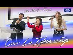Coro: Ya que has puesto tu mano en el arado - Hna María Luisa Piraquive - IDMJI - YouTube Youtube, Kingdom Of Heaven, Choirs, Jesus Christ, Cooking, Youtubers, Youtube Movies