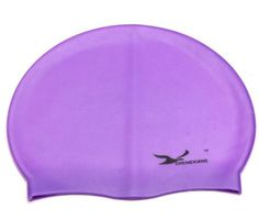 2016 New Solid Swimming Cap 100% Silicone Swimming Hats Water-proof Adult Caps Men Women Children