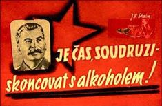 stalin (1) Good Morning, Humor, Funny, Czech Republic, Photos, Inspiration, Historia, Posters, Eggs