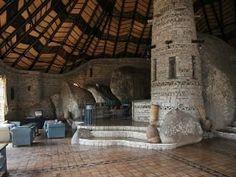 Great Zimbabwe Hotel - Masvingo, Zimbabwe. #Great Zimbabwe. Where it all began for Kevia as a designer; I studied and began designing in Zimbabwe in 1997.