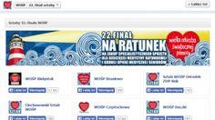 Jak grają Sztaby 22. Finału WOŚP w social media - Nowy Marketing