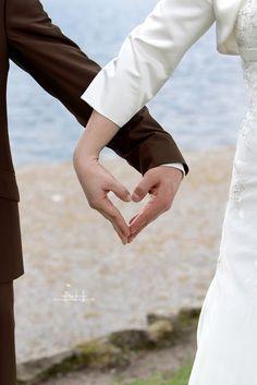 Nicolina´s Augenblick: Hochzeit im Mai ❤