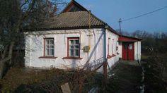 Продам будинок с.Тхорівка, Сквирського р-ну