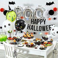 DIY Fabrica de bucurii: Cum să te bucuri de Halloween?