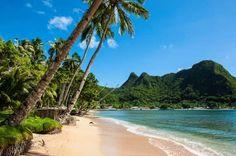 National Park of American Samoa, Tutuila Island, American Samoa, South Pacific, Pacific. - Michael Runkel/Getty Images