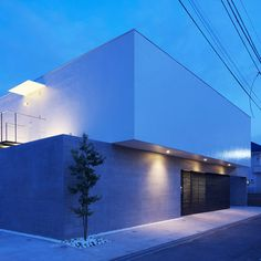 Shift by Apollo Architects & Associates