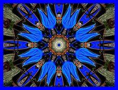 CARE2 MANDALAS AND TAGS 6 :: lunapic_133182426699603_1.jpg image by lindabocar - Photobucket