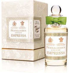 Empressa is inspired by the beauty and nacrescence of pearls, precious silks and fine fabrics transported through London to adorn women of power and influence. Shimmering with bright pink pepper, succulent blood orange, dewberry and peach,   Empressa's floral heart is lustrous with the dusky pinks and soft whites of rose and neroli.