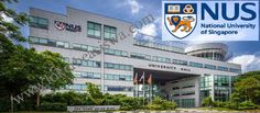 Besiswa S1 National University of Singapore
