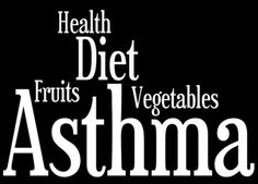 Asthma and Diet Tips: Nutrition, Good Foods, and More