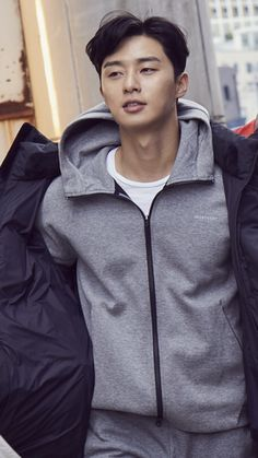 Hot Korean Guys, Korean Men, Asian Men, New Actors, Actors & Actresses, Korean Celebrities, Korean Actors, Baek Jin Hee, Park Seo Joon