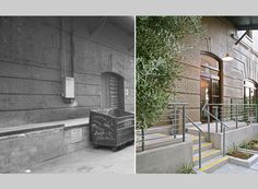 940 E 2nd Street - Rocky Rockefeller / Adaptive reuse (from abandoned to apartment building)