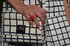 Kate Spade Spring 2014 - all in the details! #NYFW