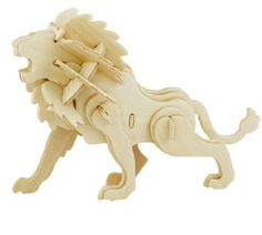 JP225 3D Assembly Wooden Animal Puzzle for Children (Lion) XYshoP,http://www.amazon.com/dp/B00J5AVPAK/ref=cm_sw_r_pi_dp_jdYDtb0D6K01FXSD