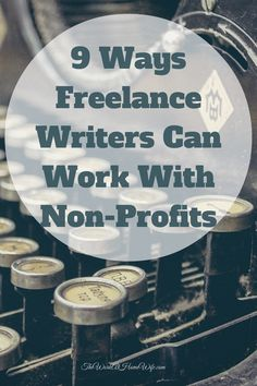 Where to advertise freelance writing services?