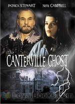 The Canterville Ghost 1996 stars Patrick Stewart as the cursed nobleman in this Oscar Wilde-penned supernatural classic. The Canterville Ghost Movie, Good Family Films, Abusive Father, Neve Campbell, Ghost Movies, Patrick Stewart, Look At The Stars, Halloween Movies, Family Night