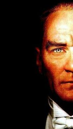 George Washinton'a gelmiş geçmiş en büyük lider diyorlar...Mustafa Kemal'i bir tanısalar :))