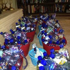 Goodies for Columbia County, Oregon PD