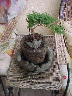 planter face, tufa - Google Search